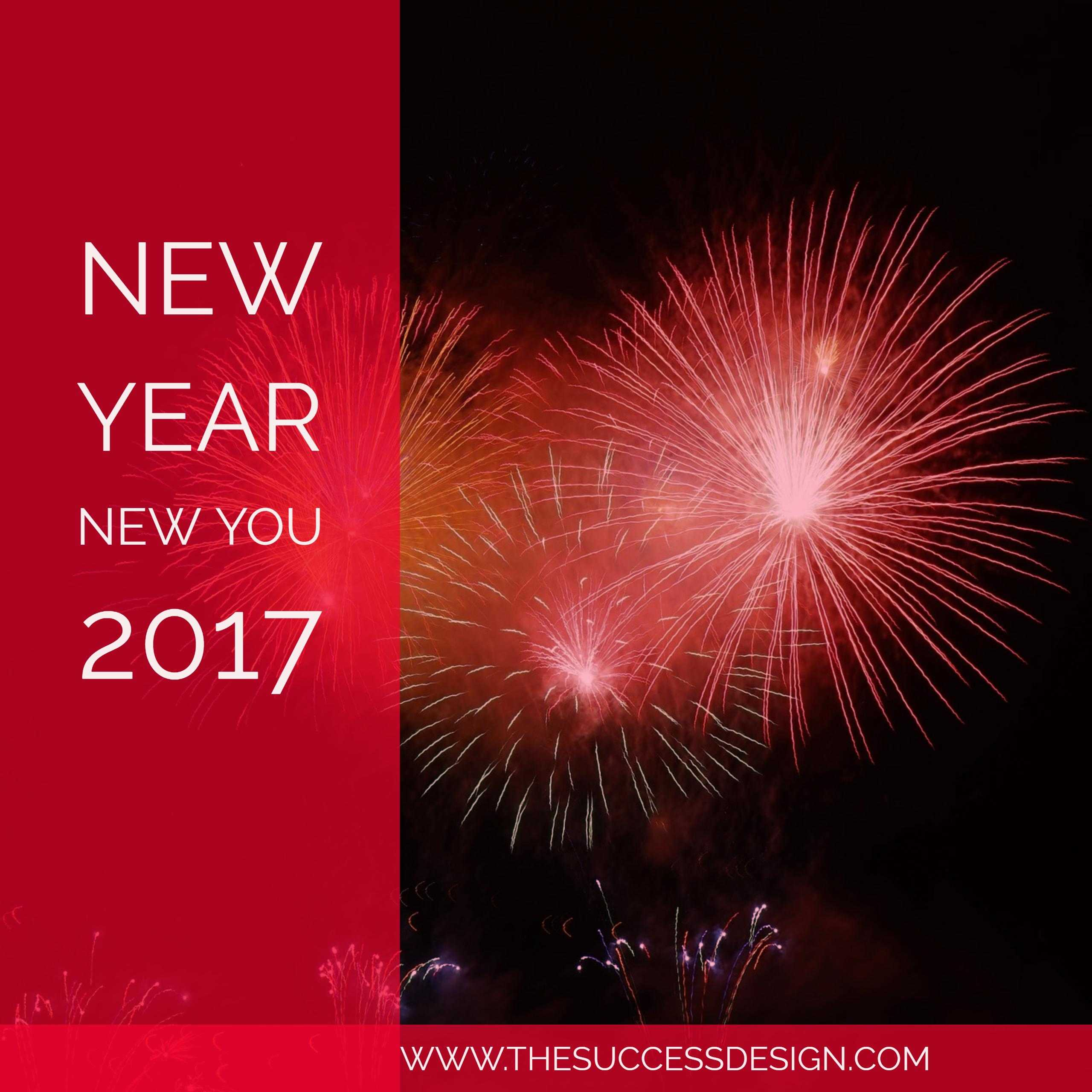 New Year, New You: A Different Approach to Resolutions
