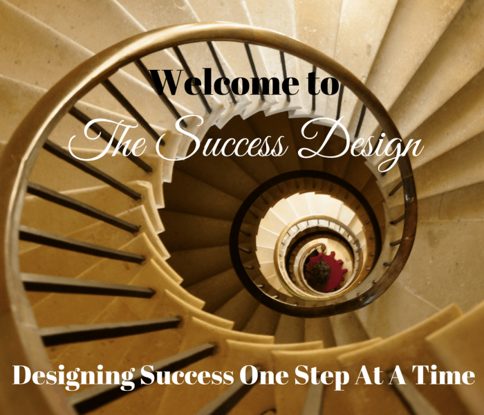 Welcome to The Success Design!
